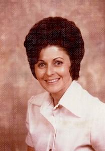 Obituary photo of Mary Brockman, Topeka-KS