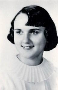 Obituary photo of Joan Cherry, Toledo-OH
