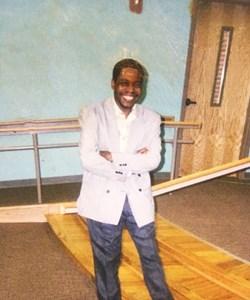 Obituary photo of Michael Chagunda, Dayton-OH