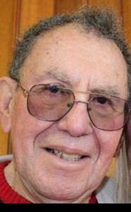 Obituary photo of Jack Smith, Dove-KS