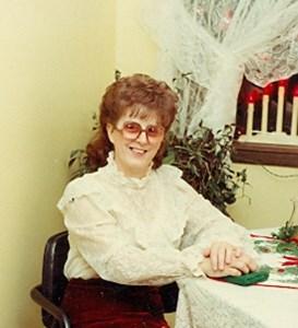 Obituary photo of Josephine McNamara, Junction City-KS