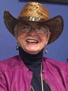 Obituary photo of Julia Pound, Rochester-NY