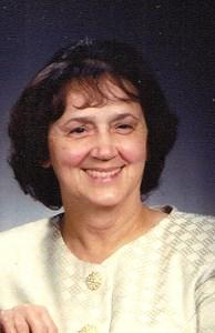 Obituary photo of Nancy Edwards, Albany-NY