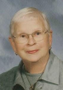 Obituary photo of Ferne Rumsey, Topeka-KS