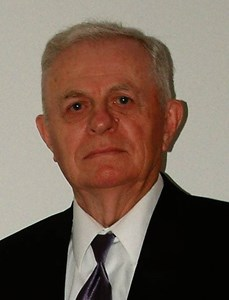 Obituary photo of Russell Comer, Dayton-OH