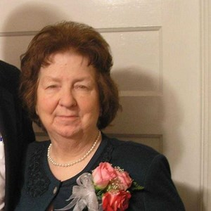 Obituary photo of Lois Myers, Albany-NY