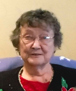 Obituary photo of Hazel Cockerham, Topeka-KS