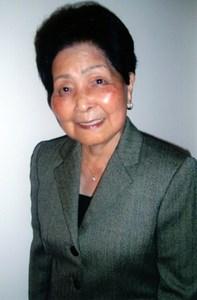 Obituary photo of Hanami Thompson, Dayton-OH