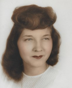 Obituary photo of Shirley Powers, St Peters-MO