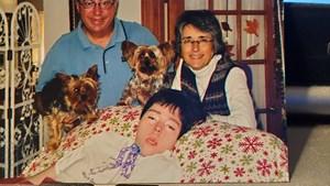 Obituary photo of Keith Kramer, Junction City-KS