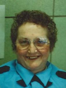 Obituary photo of Glenna McClure, Syracuse-NY