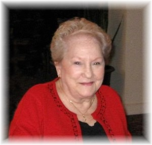 Obituary photo of Betty Brown, Louisville-KY