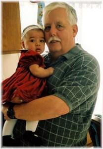 Obituary photo of Don Johnson, Louisville-KY