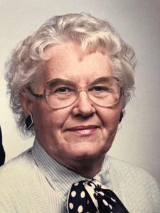 Obituary photo of Eileen Copenhaver, Cincinnati-OH