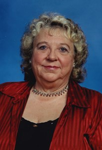 Obituary photo of Joyce Stanton, Cincinnati-OH