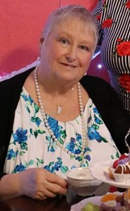 Obituary photo of Carolyn Anderson, Louisville-KY