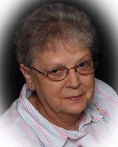 Obituary photo of Dolores Prettyman, Topeka-KS