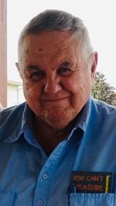 Obituary photo of Patrick Stammerman, Louisville-KY