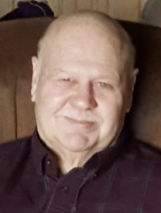 Obituary photo of Don Putnam, Topeka-KS