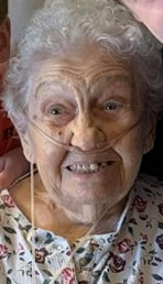 Obituary photo of Evelyn Churchman, Louisville-KY