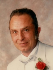 Obituary photo of Dennis McKeefry, Green Bay-WI