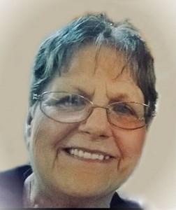 Obituary photo of Donna Barton, Dayton-OH