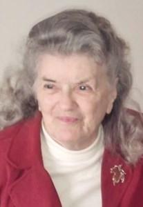 Obituary photo of Rosemary Harrison, Dayton-OH