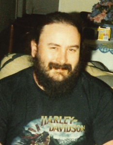 Obituary photo of Jimmy Carpenter, Louisville-KY