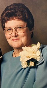 Obituary photo of Doris Ray, Louisville-KY