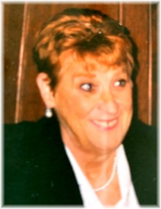 Obituary photo of Frances Lyons, Louisville-KY