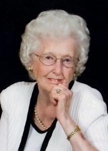 Obituary photo of Doris Klamm, Topeka-KS