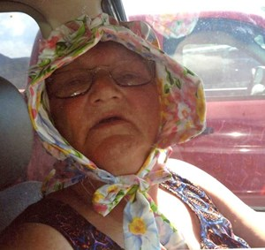Obituary photo of Marianne McNerney, Cincinnati-OH
