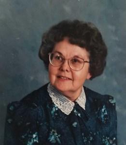 Obituary photo of Mabel Kruzich, Casper-WY