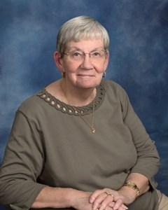 Obituary photo of Dolores Cornett, Dove-KS