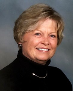 Obituary photo of Carol Parrett, Dove-KS