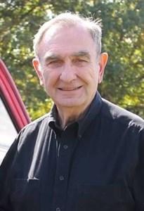 Obituary photo of George Johnson, Topeka-KS