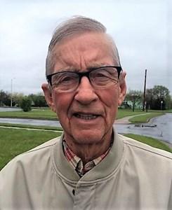 Obituary photo of Donald Stephens, Olathe-KS