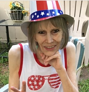 Obituary photo of Sheila (Spring)+Polter, Dove-KS