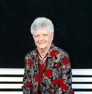 Obituary photo of Callie Byington, Junction City-KS