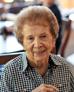 Obituary photo of Margaret Westover, Denver-CO
