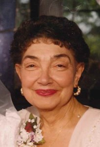 Obituary photo of Katherine Boland, St Peters-MO