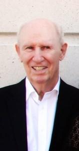 Obituary photo of Carl Carpenter, Olathe-KS