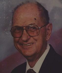 Obituary photo of Rev.+Harold Hummel, Orlando-FL