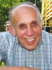 Obituary photo of Daniel Young, Syracuse-NY
