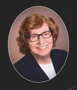 Obituary photo of Marie Putnam, Dove-KS