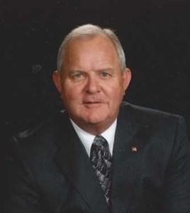 Obituary photo of Larry Hollowell, Olathe-KS