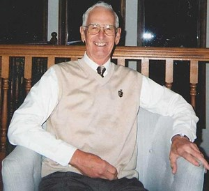 Obituary photo of Louis Schropp, St Peters-MO