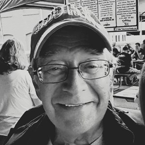 Obituary photo of Ken Pearsall, Toledo-OH