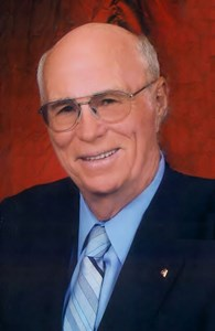 Obituary photo of Robert Jones, Topeka-KS