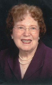 Obituary photo of Ruby Gilbert, Topeka-KS